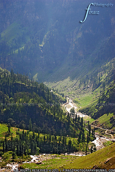 Quiet Himalayan Valley1