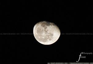 The same Moon