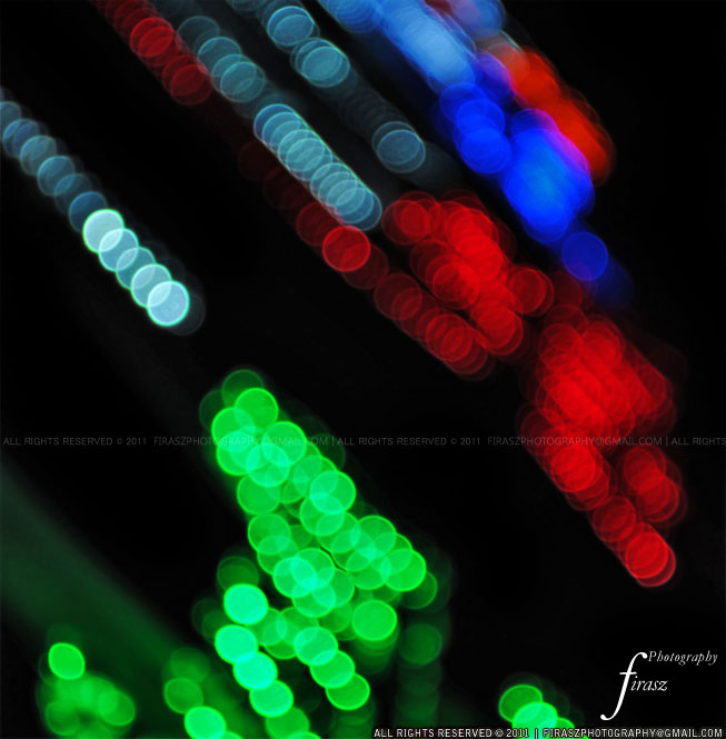 Matrix of gloss