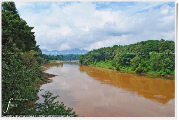 Monsoon River