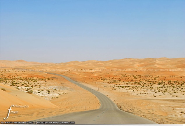 Deserts of Liwa1