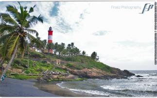 The Lighthouse beach