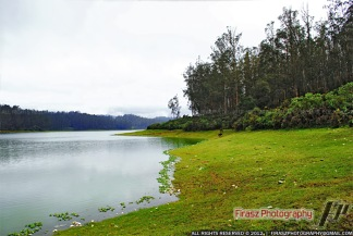 Avalanche Lakefront, Ooty