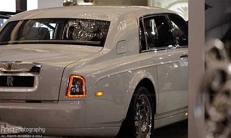 Luxury Lights 7