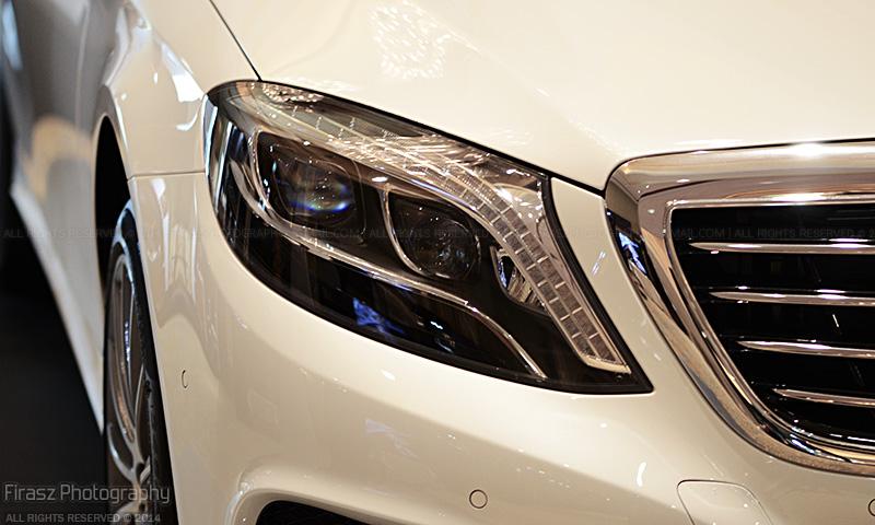 Luxury Lights 2