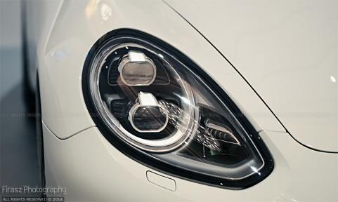 Luxury Lights 1