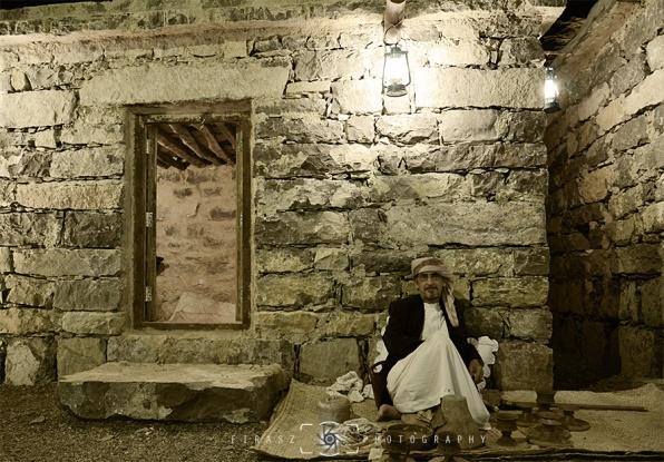 Arabian Grace2