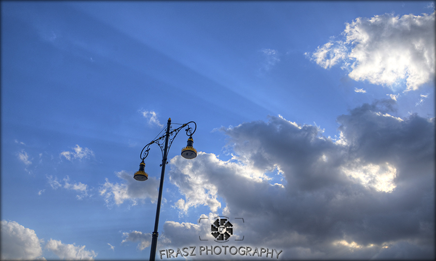 Rays and Clouds3
