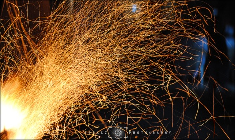 Shining sparks1
