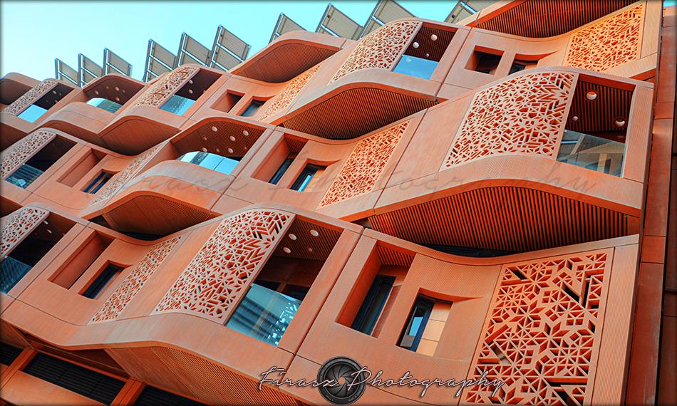 Masdar Arch.12