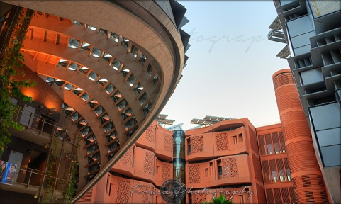 Masdar Arch.6