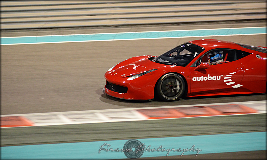 Racing in Timev3