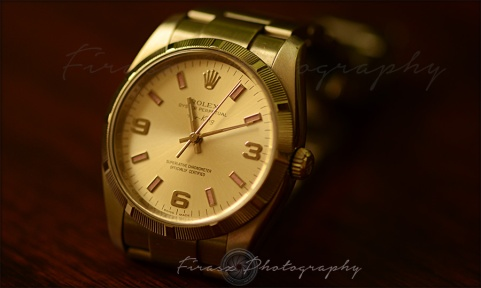 Wrist Watches in Frame1