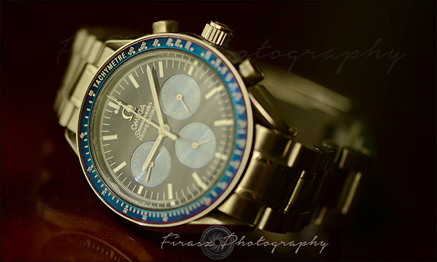 Wrist Watches in Frame6