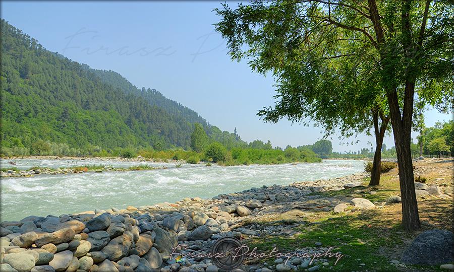 Lidder River View