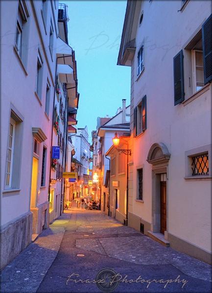 Old Town Luzern1