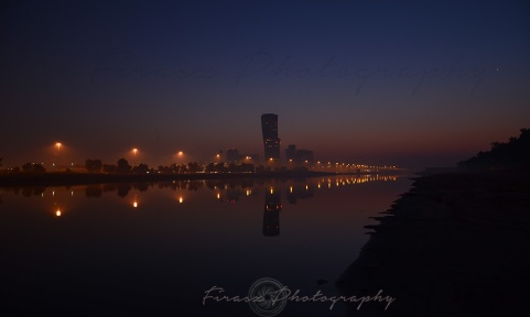 Serene Lights1