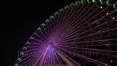 Ferris Wheel clr